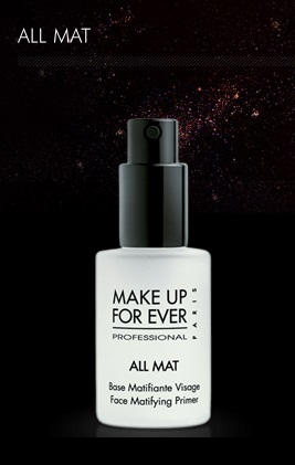 Make Up For Ever All Matt Base m27201
