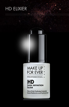 Make Up For Ever HD Elixir  12мл., m64010