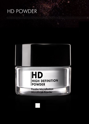 Make Up For Ever HD Microfinish Powder Безцветна m70900