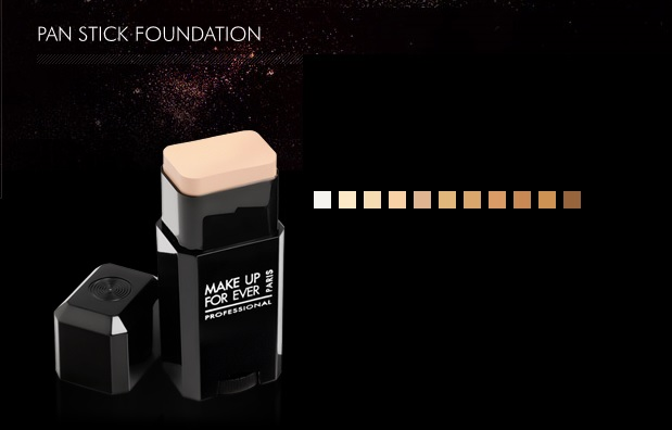 Make Up For Ever Stick Foundation mu-m47