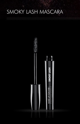Make Up For Ever Smoky Lash Mascara - m23301