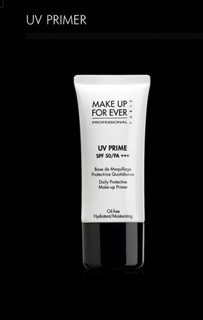 Make Up For Ever UV Prime SPF50