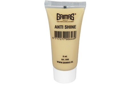 Grimas ANTI SHINE матираща база за грим